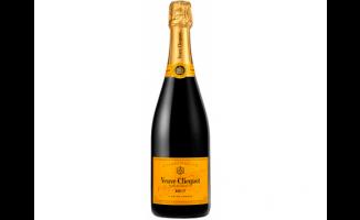 Veuve Clicquot Brut Champagne Yellow Label (750ml)