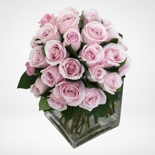 - 玫瑰花球
