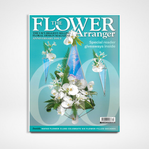 - The Flower Arranger