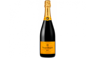 Veuve Clicquot 皇牌香檳 (750ml)